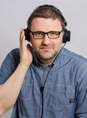 Marcin Falkowski