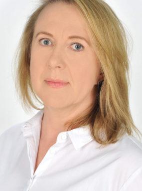 Małgorzata Przepiórkowska