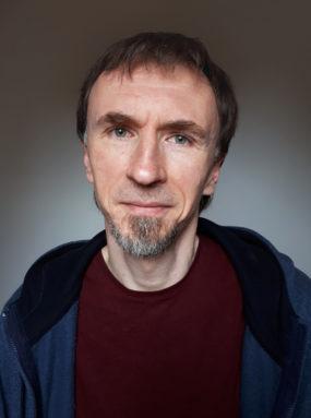Witek Falkowski