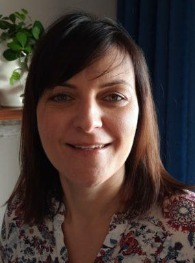 Agata Mróz